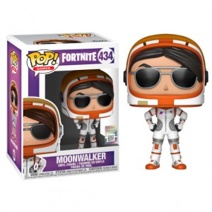 Funko Pop FORTNITE S2 - MOONWALKER