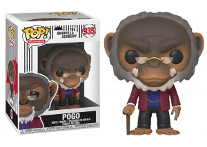 Funko POP The Umbrella Academy Pogo