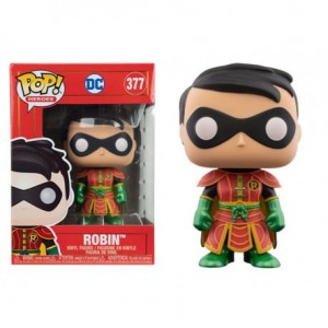 Funko POP DC Imperial Palace-  Robin